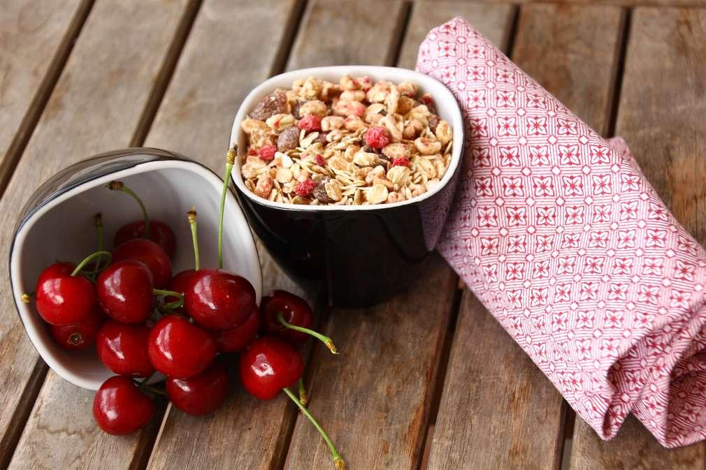 Schmerz ade: Die 7 besten Nahrungsmittel gegen Muskelkater