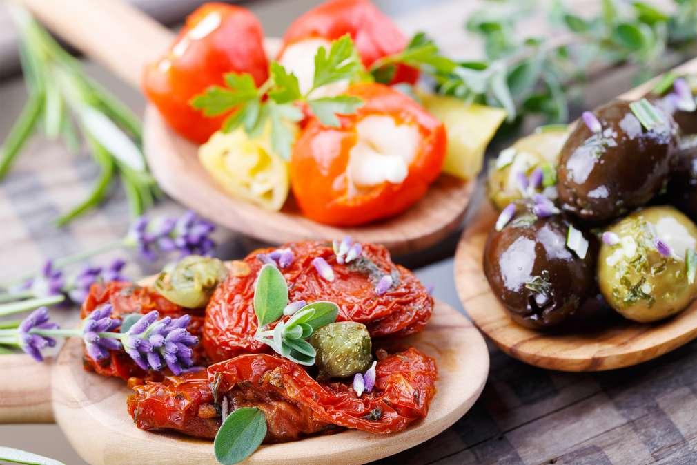 Mediterrane Küche – So holst du dir das Mittelmeer auf den Teller