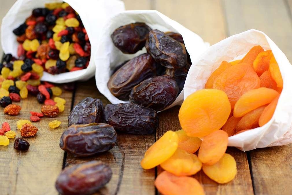Süßigkeiten für Kinder: Alternativen zu Bonbon und Schokolade