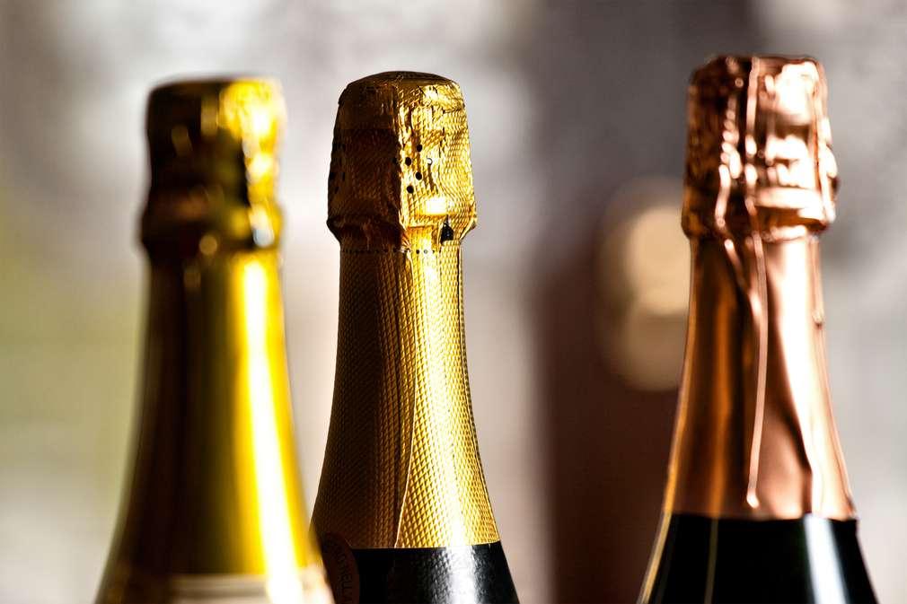 Sekt, Champagner und Co.: das Schaumwein-ABC