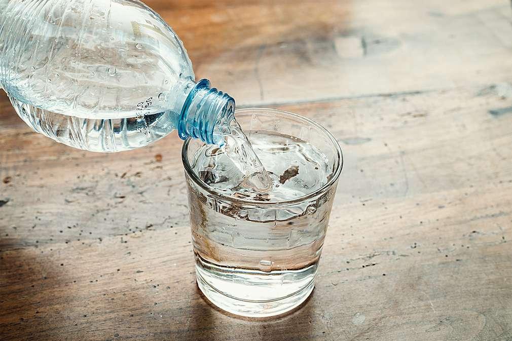 Mineralwasser: Magnesium, Calcium und Co. sorgen für Geschmacksvielfalt