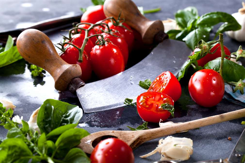 Von Natur aus lecker: Kochen mit natürlichen Geschmacksverstärkern