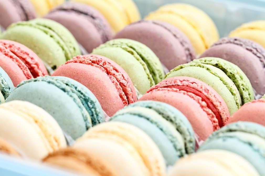 6 Tipps für perfekte Macarons