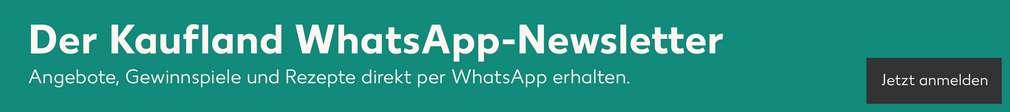 Anmeldung WhatsApp-Newsletter