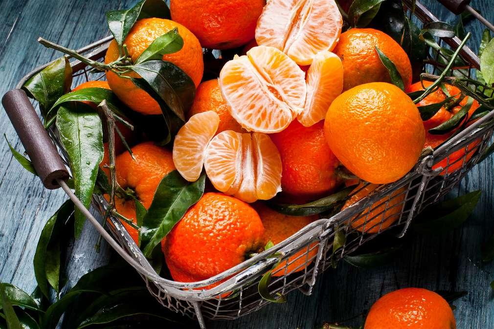 Mandarinen und Clementinen: Was sie wirklich unterscheidet