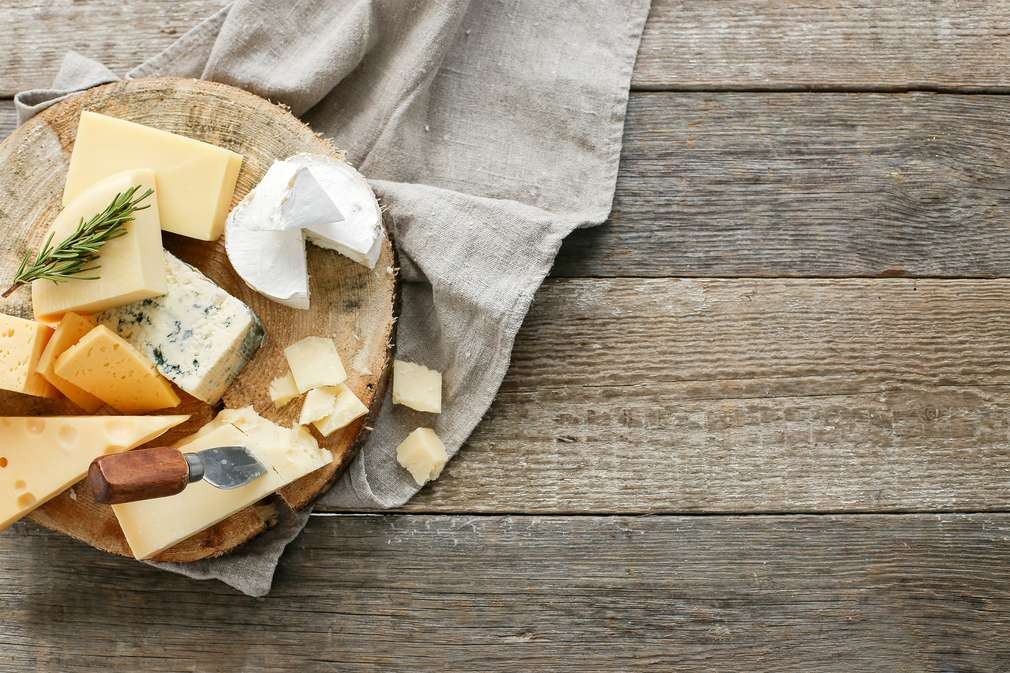 Käse-Mythen aufgedeckt