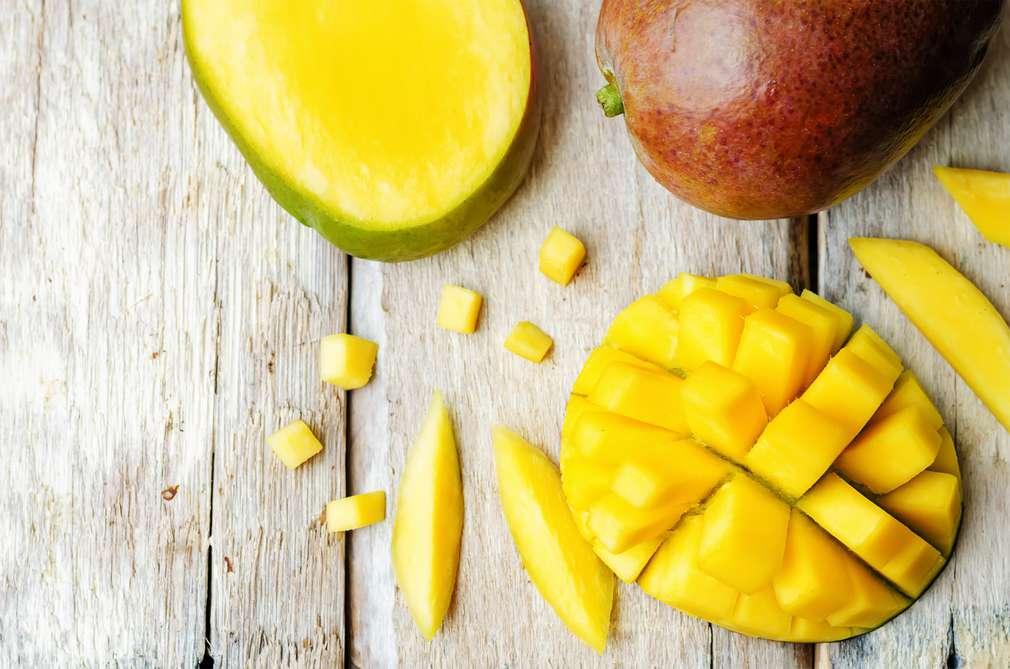Mango: Der Spargel Indiens