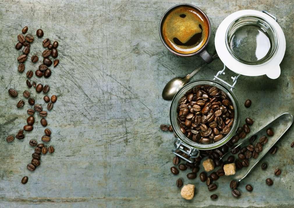 Kaffeekochen: eine kleine Kunst für sich