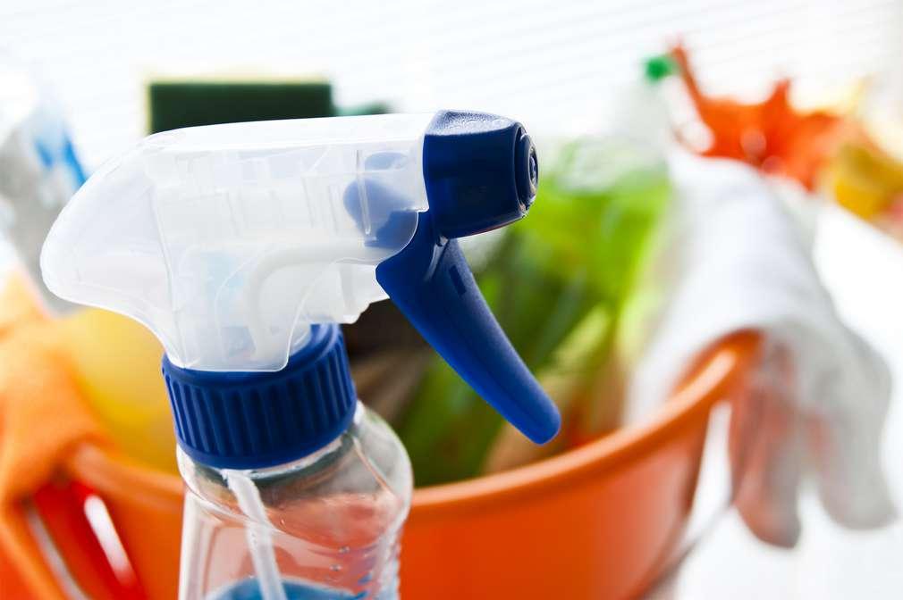 Kühlschrank reinigen leicht gemacht