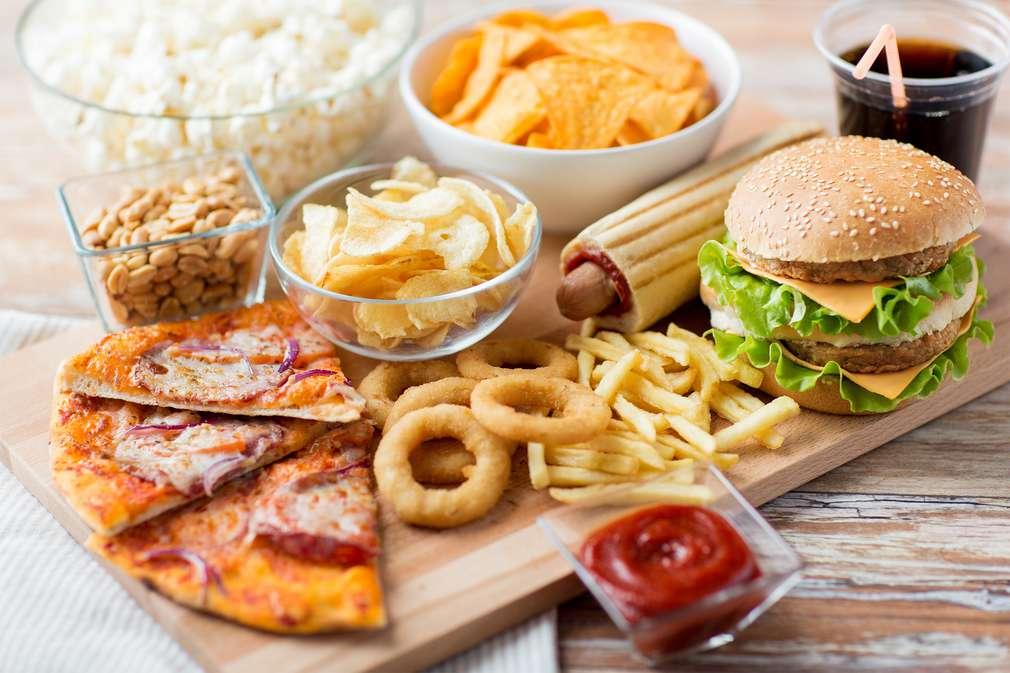 Fast Food für Kinder: Schädliche Dickmacher oder zulässige Leckerei?