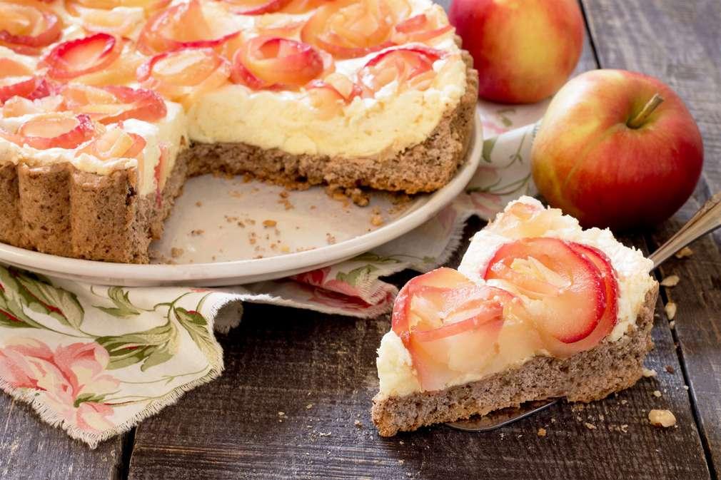 Apfelkuchen – ein vielseitiger Klassiker