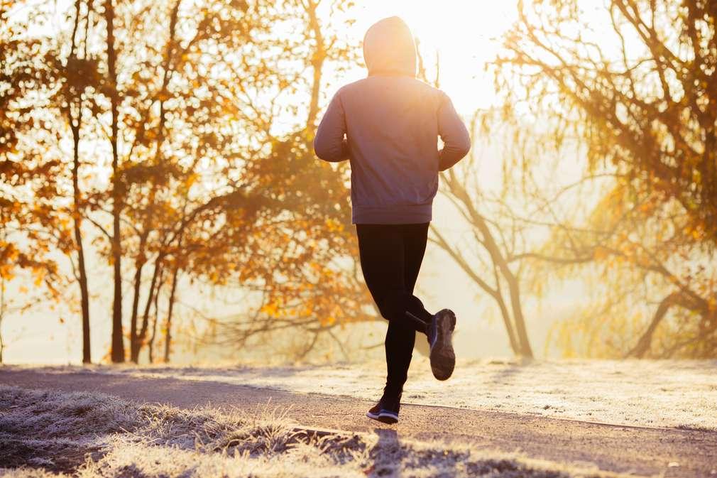 Sporternährung im Winter: Darauf kommt es an