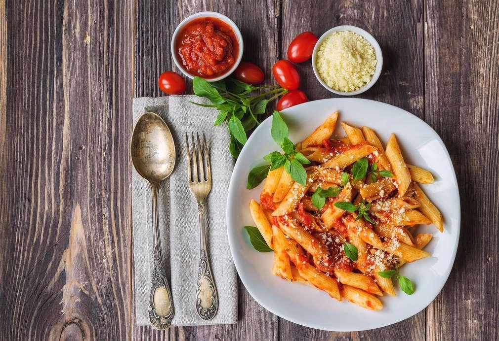 Ruckzuck fertig: Schnelle Gerichte für warme Sommerabende