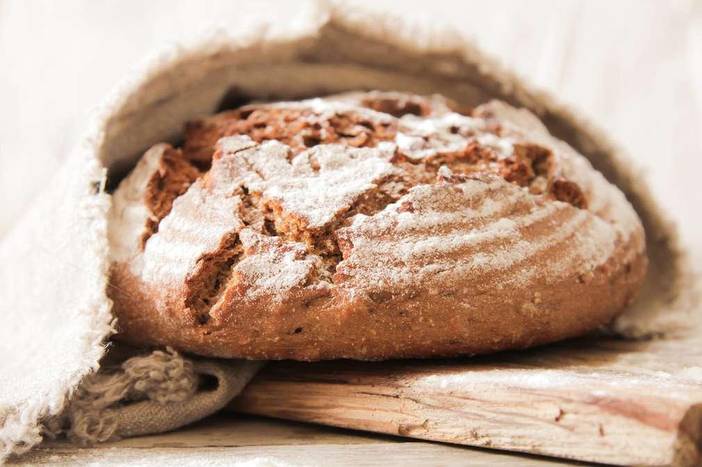 Vier Tipps fürs perfekte Brot