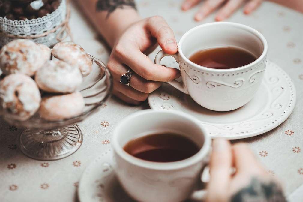 Kuchentee – wie trendig ist der Tee für Naschkatzen?