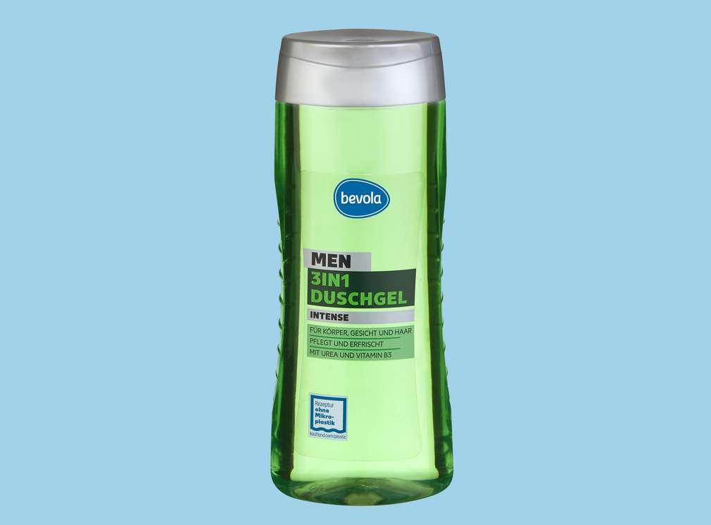 Produktabbildung von drei K-Classic Flaschen