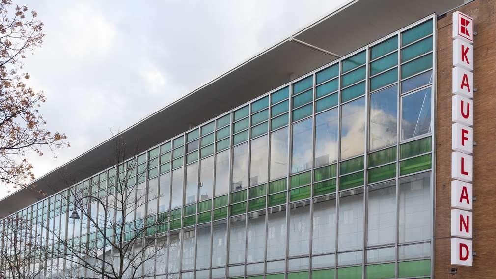 Kaufland eröffnet im Kölner Kalkhof