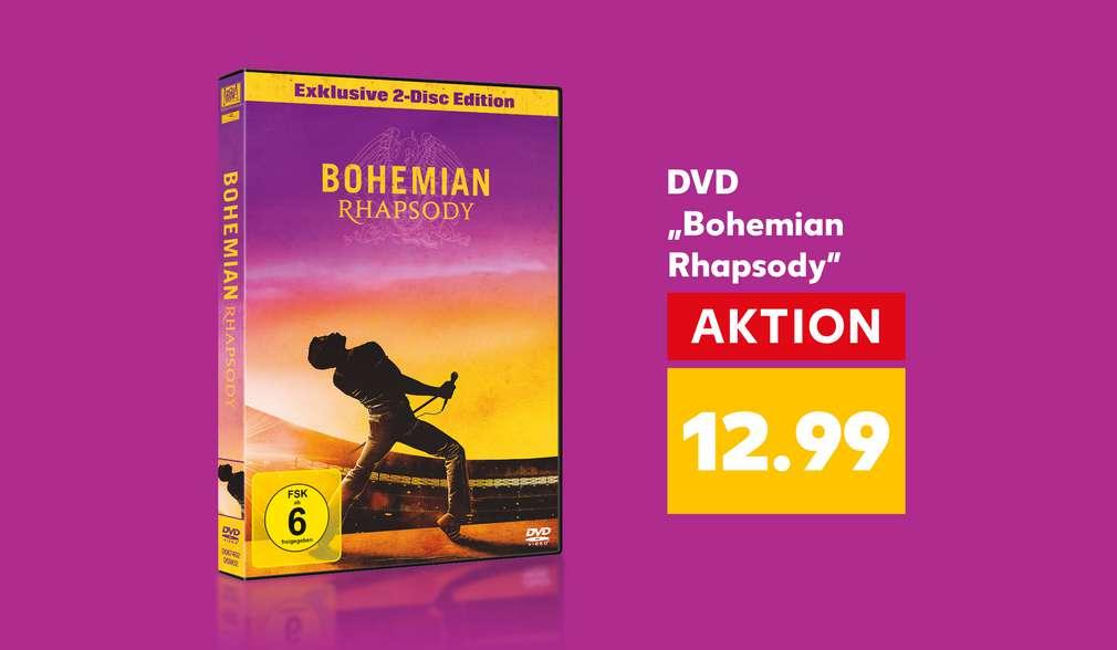 Bohemian Rhapsody Reise Nach London Kaufland