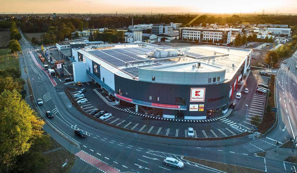 Kaufland pfungstadt eröffnung