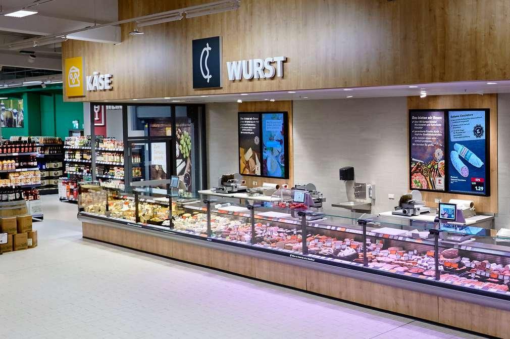 Mini Kühlschrank Kaufland : Unsere wurst und schinkenspezialitäten kaufland