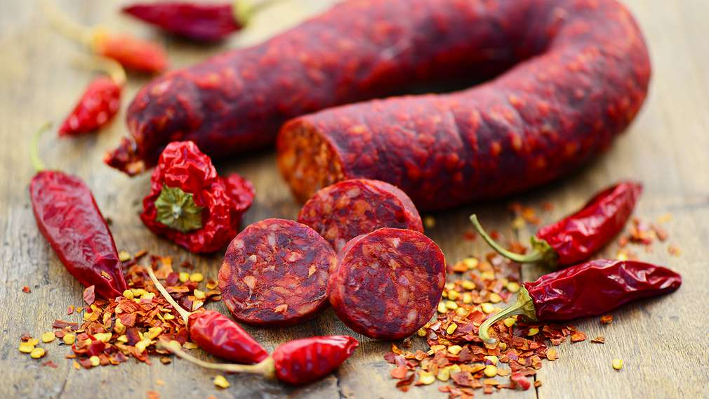Chorizo: Spaniens Delikatesse