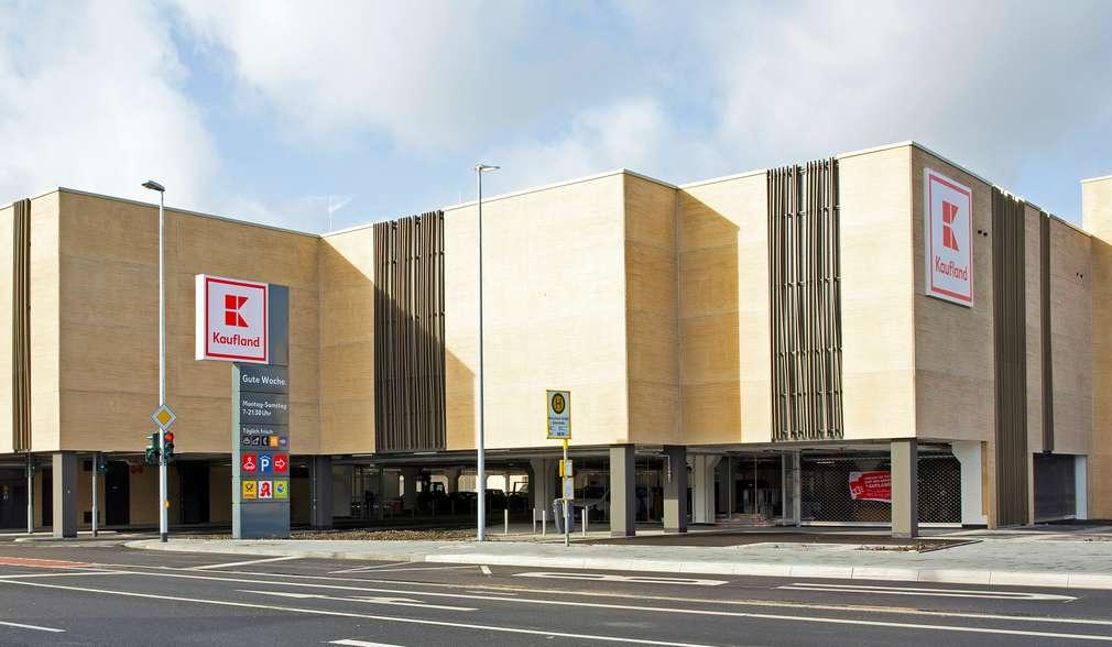 Neueröffnung Mönchengladbach