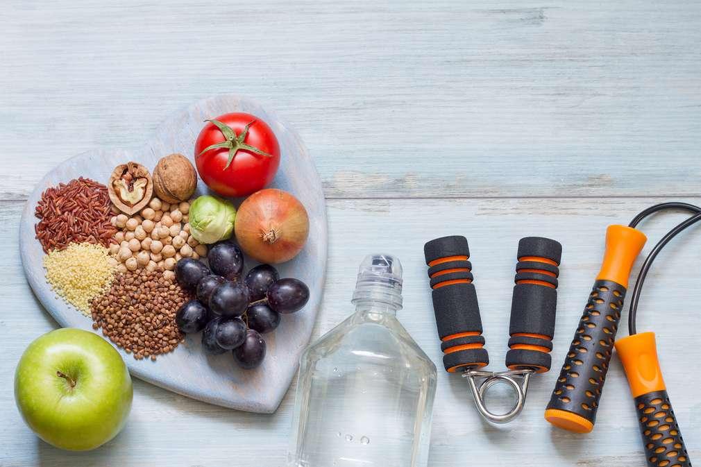 Vegetarische Sporternährung – gewusst wie!