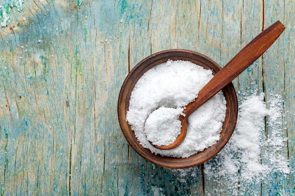 Salz – Viel mehr als nur das i-Tüpfelchen in der Suppe