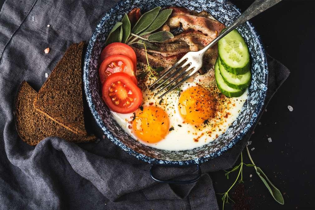 """Food-Trend """"Brinner"""": Ist Frühstück das neue Abendessen?"""