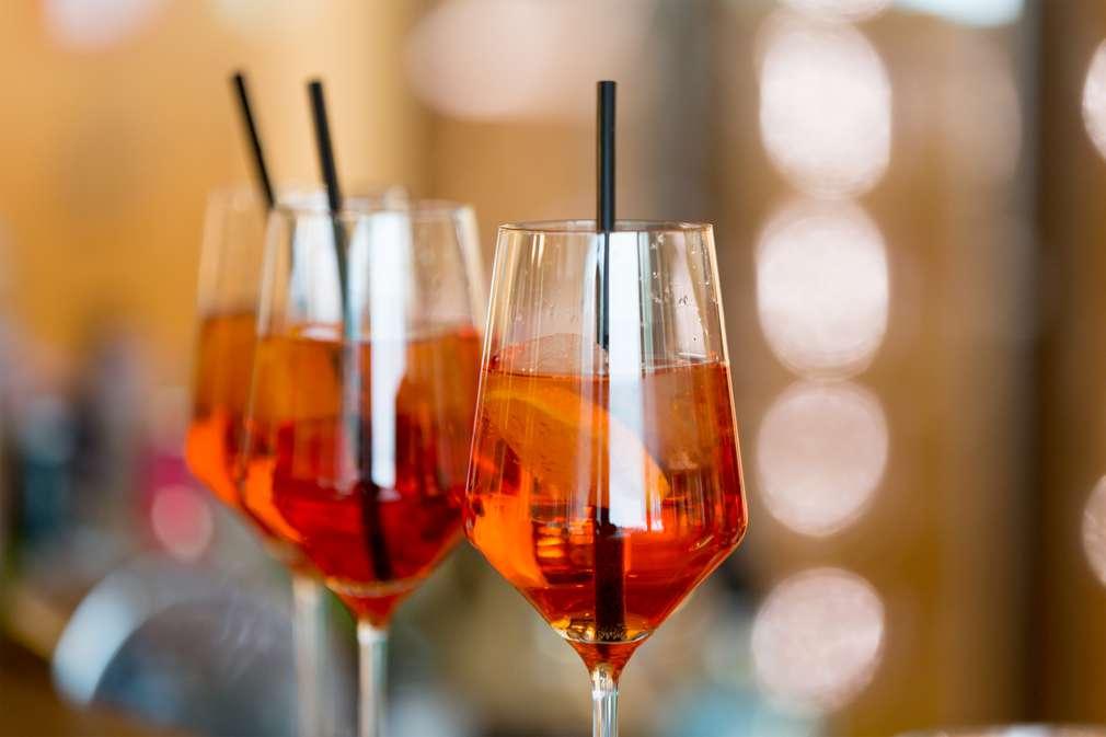 Die besten Rezepte für Cocktails mit Sekt und Prosecco