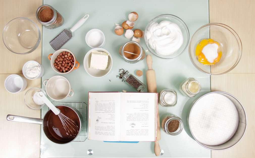 Rezepte aus den USA: Was sind bitte Unzen, Cups und Sticks?