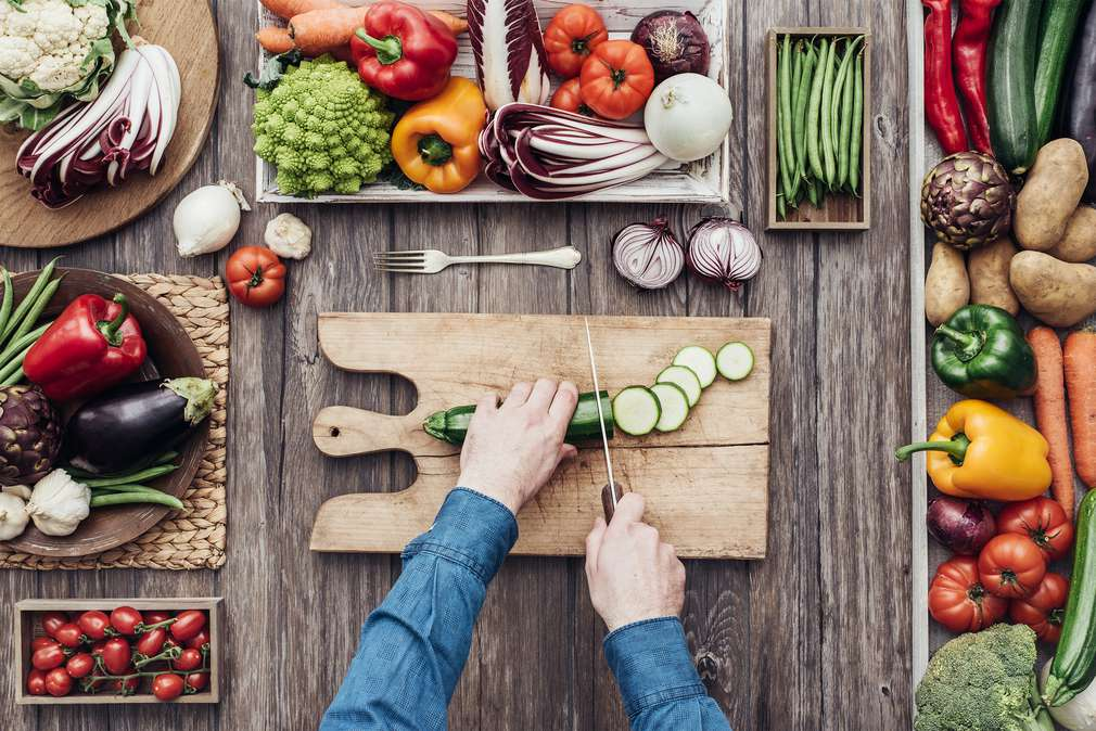 Meal Prep – Das steckt hinter dem Ernährungstrend