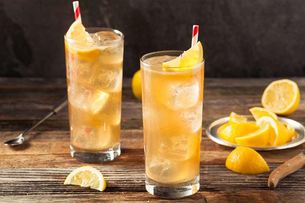 Mocktails: Winterliche Ideen für alkoholfreie Cocktails
