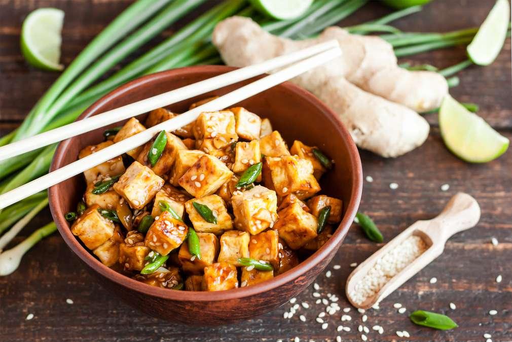 Tofu – das Multitalent