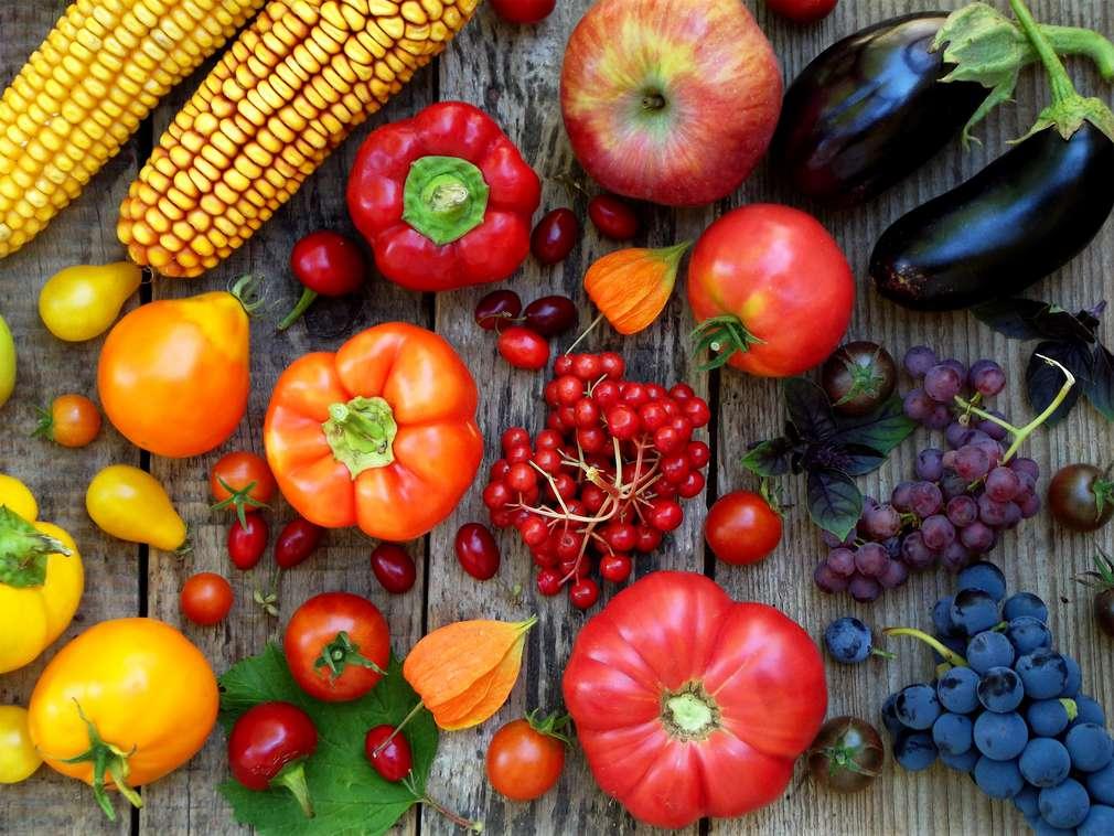 Das große Vitamin-ABC: So seid ihr bestens versorgt