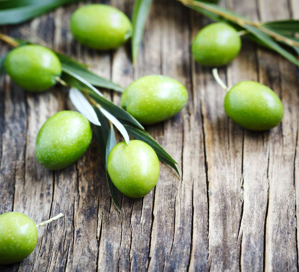 Grüne und schwarze Oliven: Was sind die Unterschiede?
