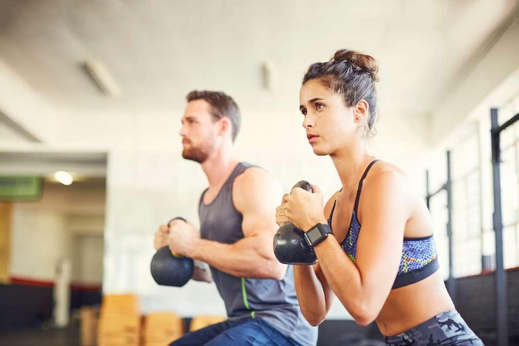 Sport auf leerem Magen – gesund oder ungesund?