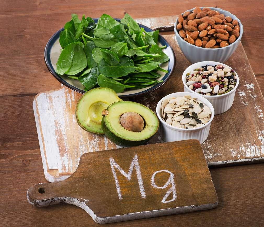 Magnesium: Wichtig für Muskeln und Knochen