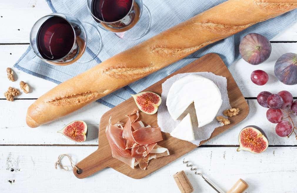 Kulinarische Rundreise: Regionale Spezialitäten Frankreichs
