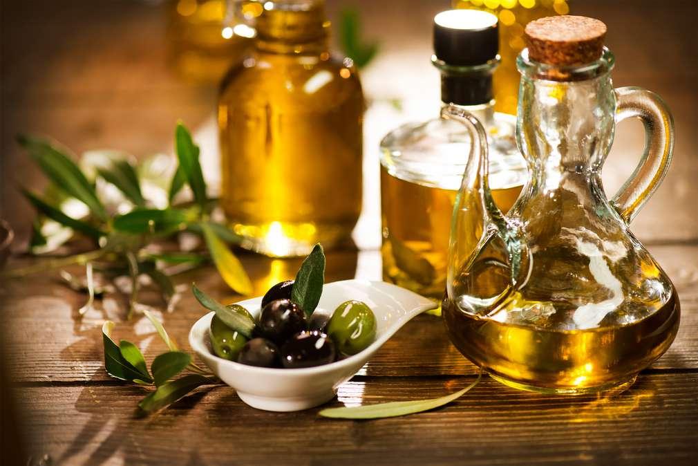 Gesunde Fette: Ein Hoch auf das Olivenöl!