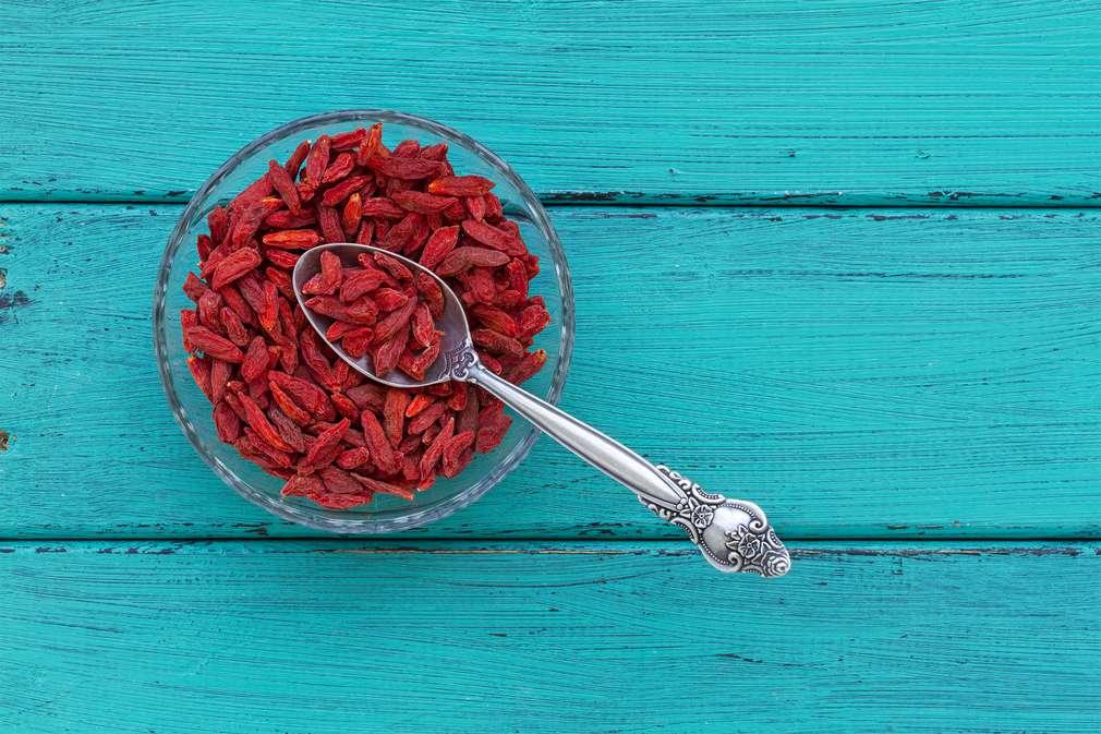 Goji-Beeren: So gesund ist das Superfood wirklich