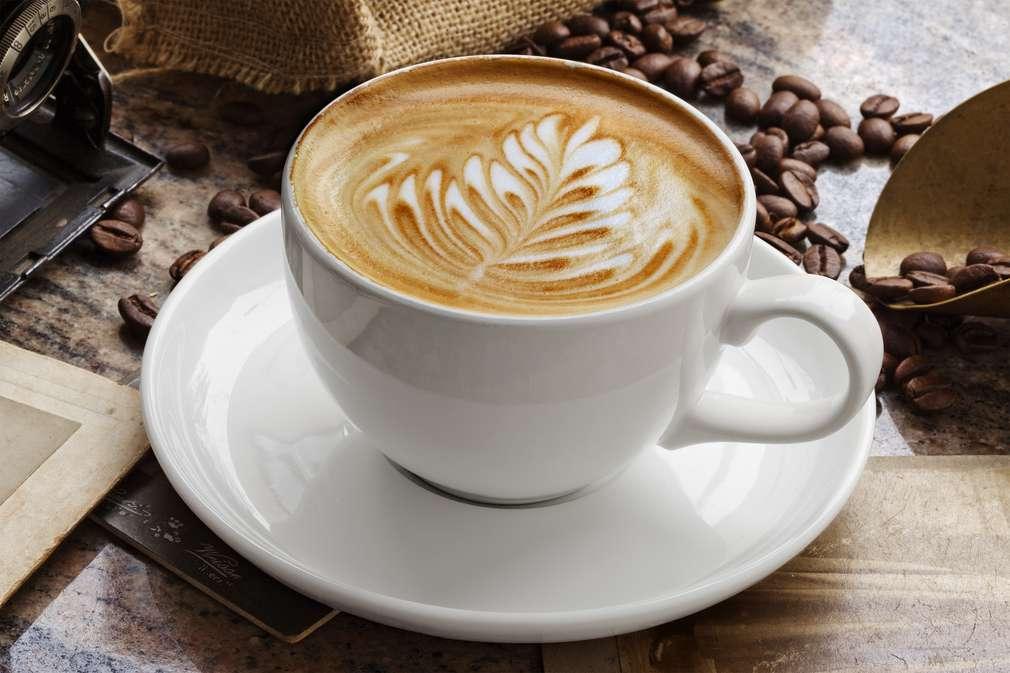 Kaffee: Gesunde braune Bohne!