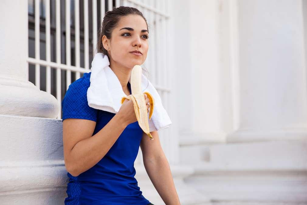 Erneuerbare Energien: Kohlenhydrate machen müde Sportler munter