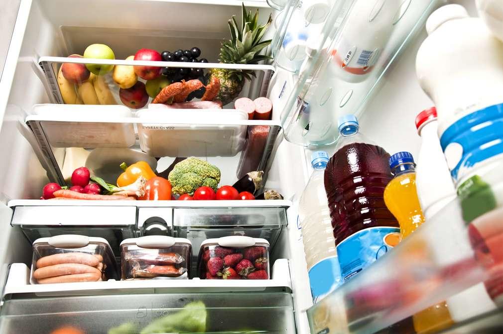 Siemens Kühlschrank Richtig Einräumen : Kühlschrank richtig einräumen auf die zonen kommt es an kaufland