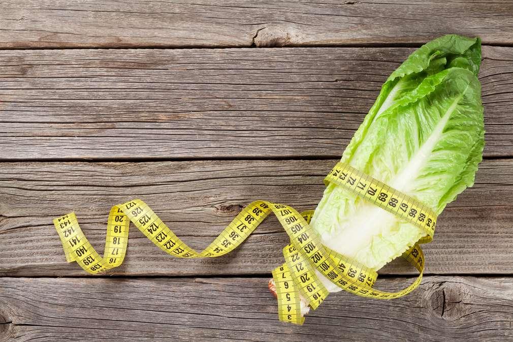 Lebensmittel, die beim Abnehmen helfen: Essen ohne Reue