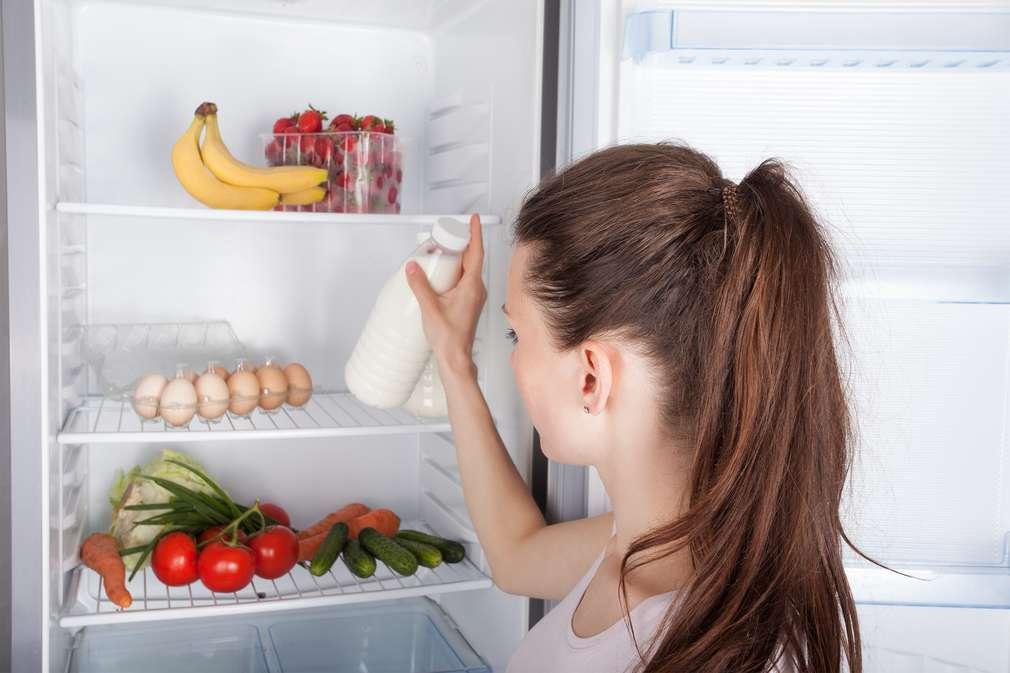 Lebensmittel vor Schwüle schützen, denn: Bakterien lieben es feuchtwarm!