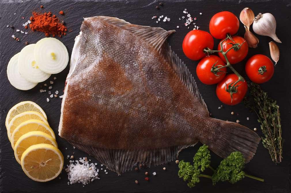 Maischolle: Fangfrisch und zart