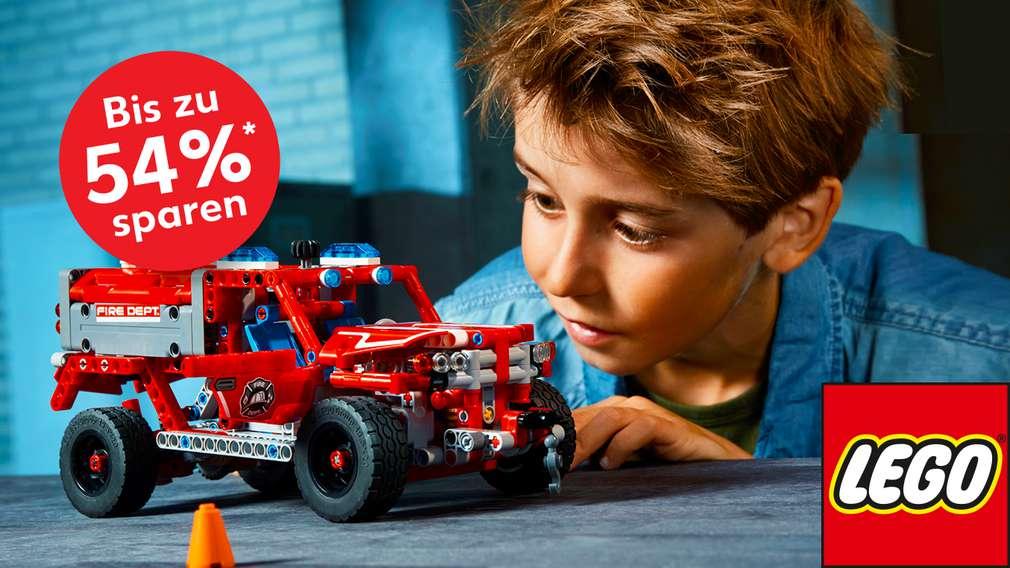 LEGO®-Treueaktion