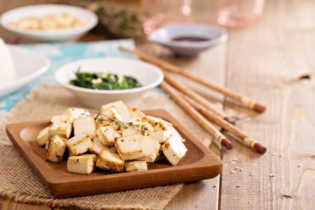 Welcher Tofu ist wofür der richtige?