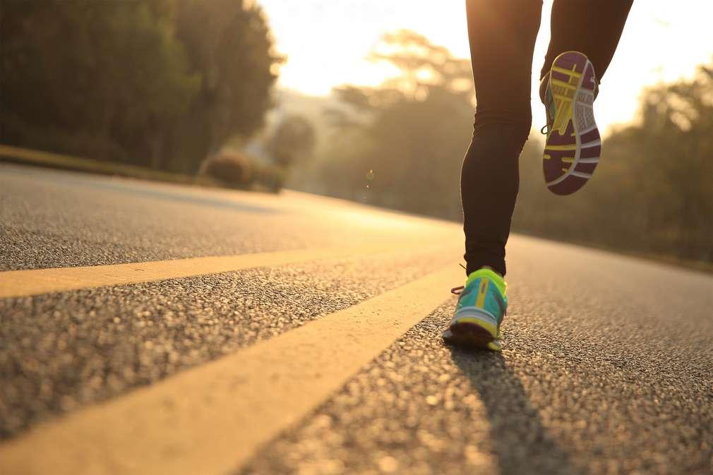 Fitness vor dem Frühstück – Ist Sport auf leeren Magen gut?